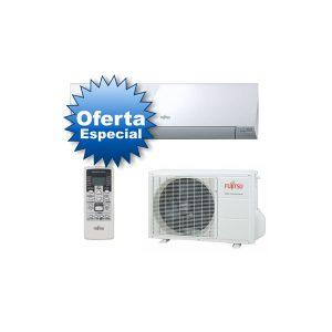 Oferta Aire Acondicionado Fujitsu ASY-UILCC