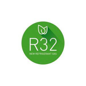 Aire Acondicionado A++ R32 y A+++ R32