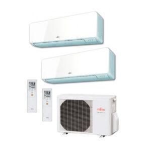 Aire Acondicionado Fujitsu 2x1